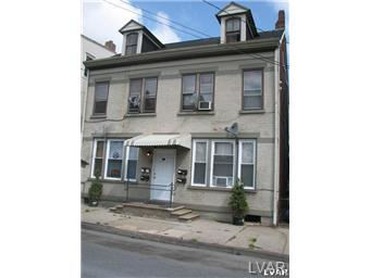 1139  Washington,  Easton, PA