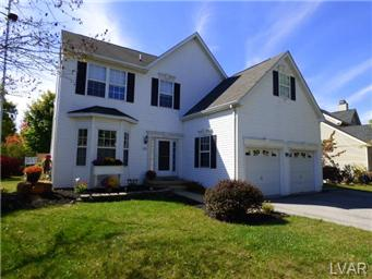 340  Susquehanna,  Upper Macungie Twp, PA