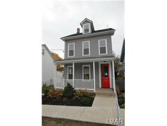 822  Milton,  Easton, PA