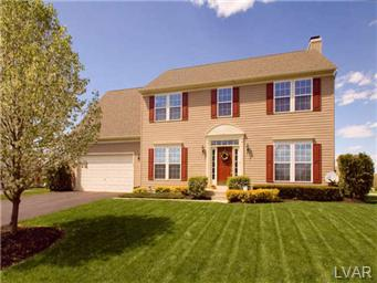 49  Upper Way,  Easton, PA