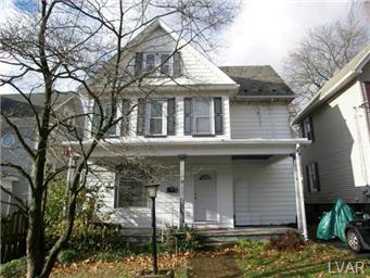 620  Coleman,  Easton, PA