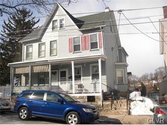 433  Wilkes Barre,  Easton, PA