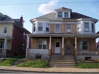 267  Wilkes Barre,  Easton, PA