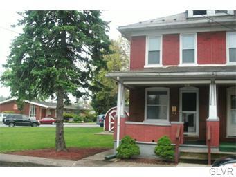 260  Milton,  Easton, PA