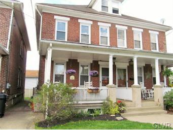 1903  Lehigh,  Easton, PA