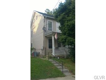 837  Williams,  Easton, PA