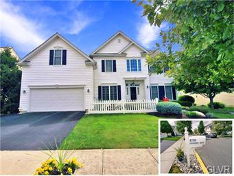 4733  Yorkshire,  Lower Macungie Twp, PA