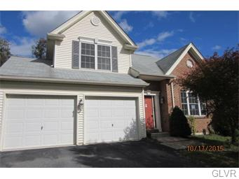 2013  Strathmore,  Lower Macungie Twp, PA