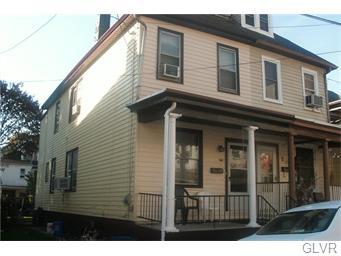 724  Pearl,  Easton, PA