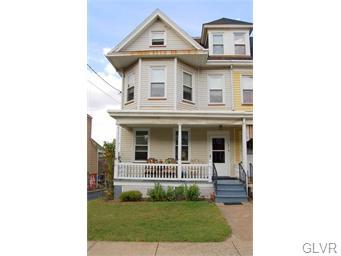 1221  Bushkill,  Easton, PA