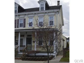 842  Milton,  Easton, PA