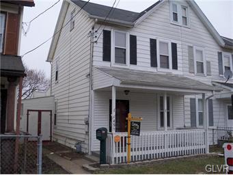 451  Wilkesbarre,  Easton, PA