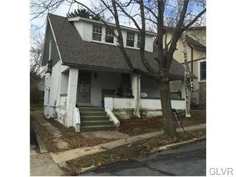 864  Cattell,  Easton, PA