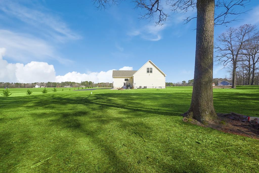 6466 Olde Mill Lane, Horntown, VA, 23395