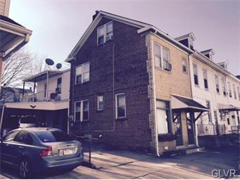 1116  Lehigh,  Easton, PA
