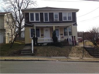572  Williams,  Easton, PA