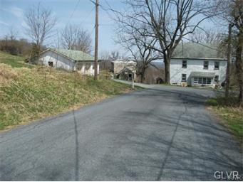 2845  County Line,  Lower Saucon Twp, PA