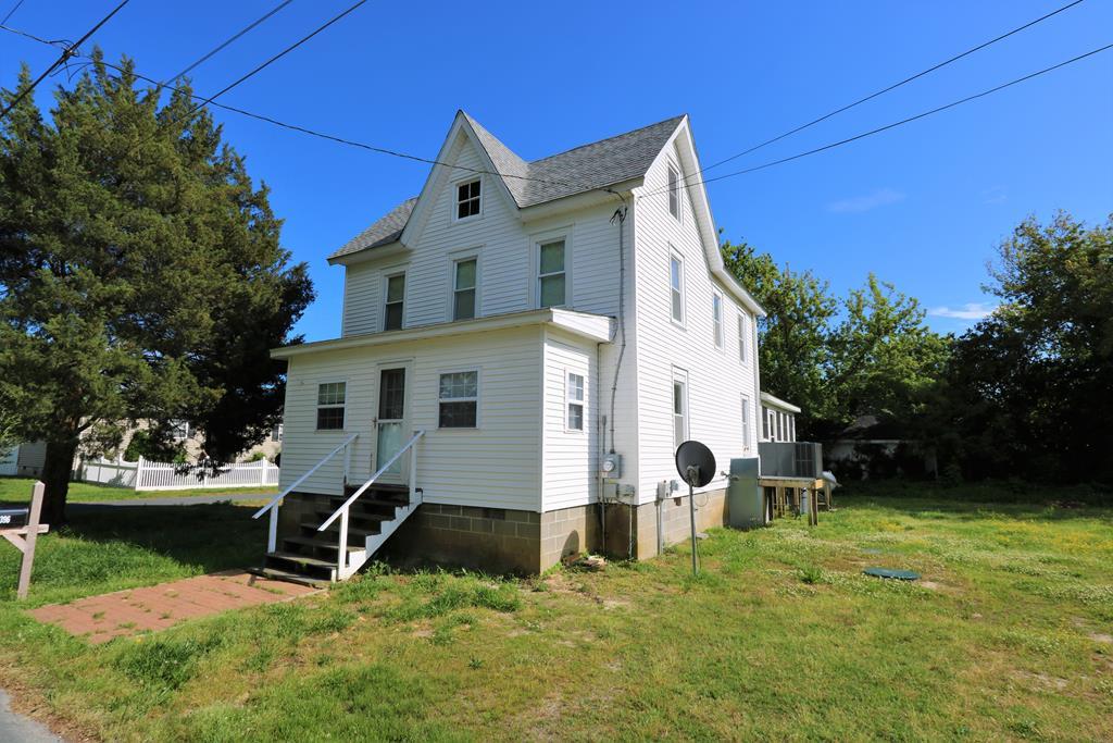 1396  Ellis St,  Greenbackville, VA