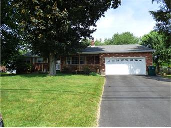 3321  Bridlepath,  Easton, PA