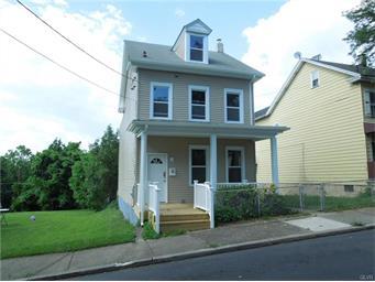 1083  Wilkes Barre,  Easton, PA