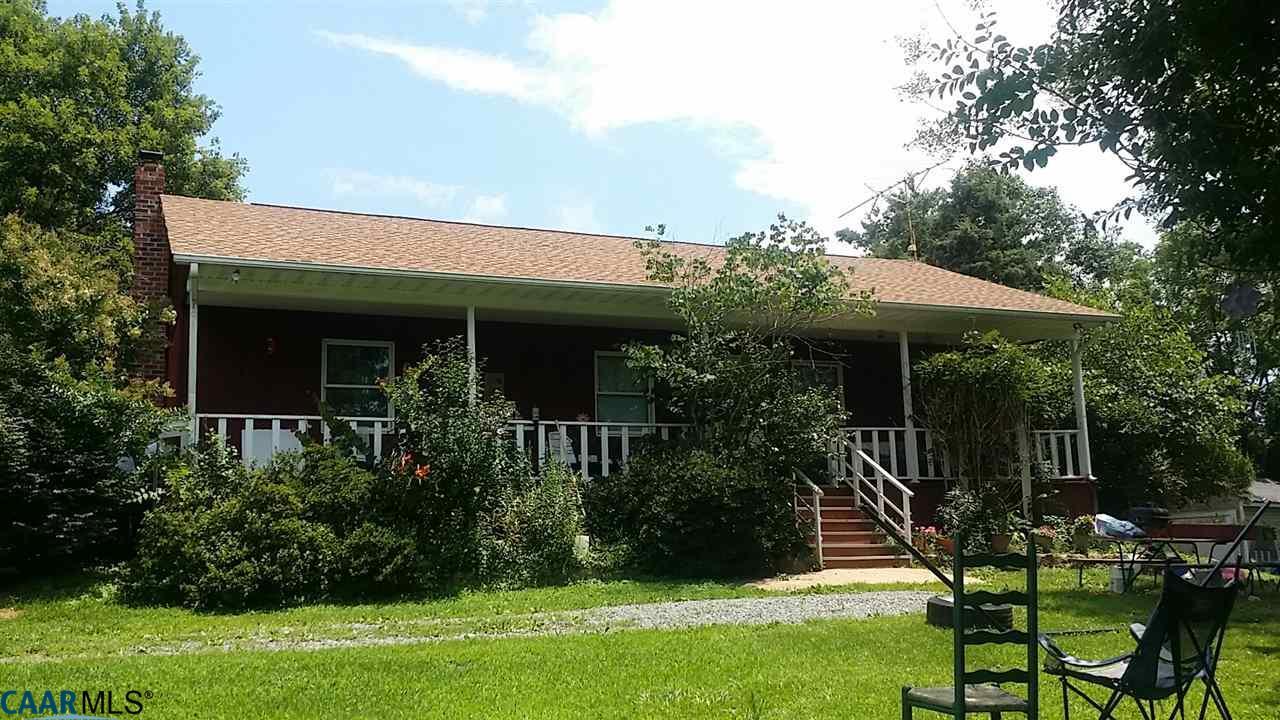 3673  Byrd Mill Rd,  Louisa, VA