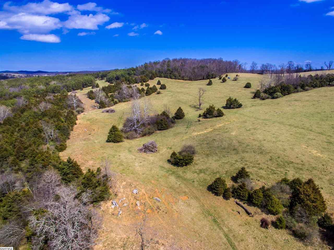 TBD Cliff View Ln, Staunton, VA, 24401