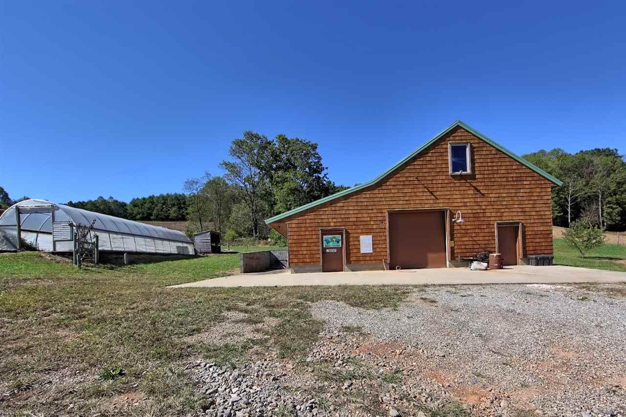 127 Rye Cove Creek Rd, Stuart, VA, 24171
