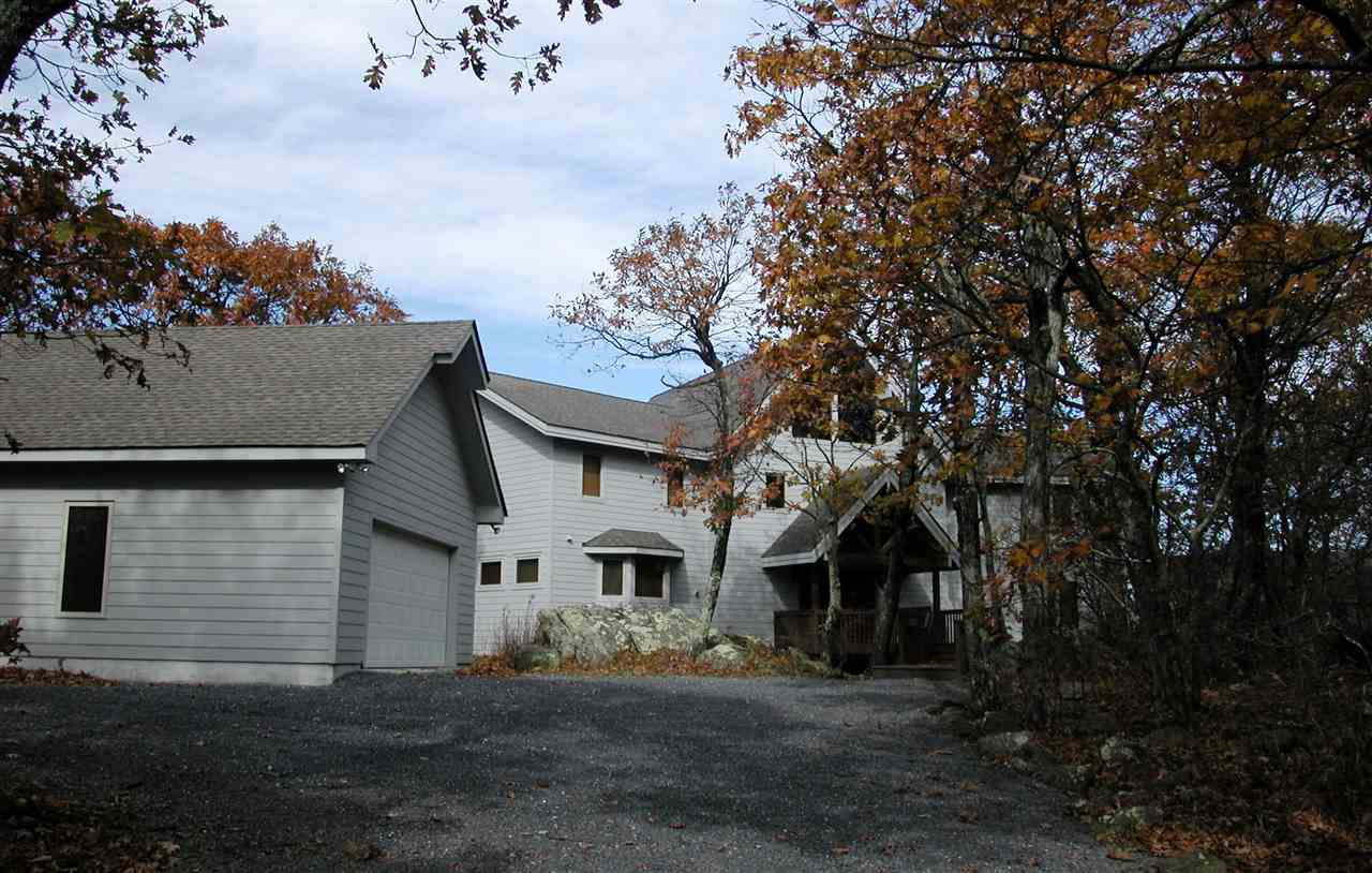 58 Summit Ln, Wintergreen Resort, VA, 22967