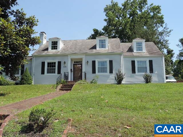 836  Buffalo St,  Farmville, VA