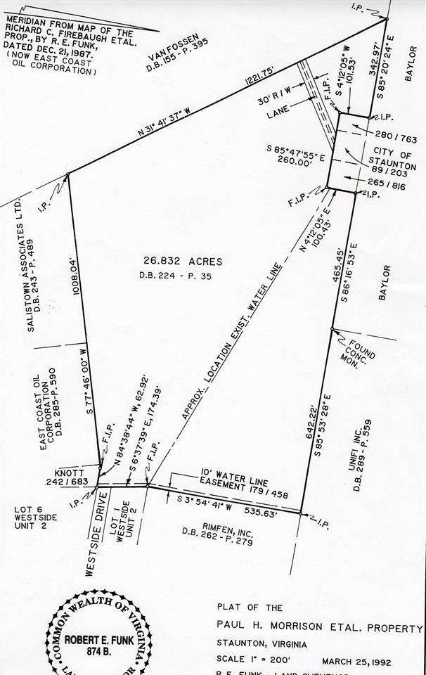 2311 Beverley St, Staunton, VA, 24401