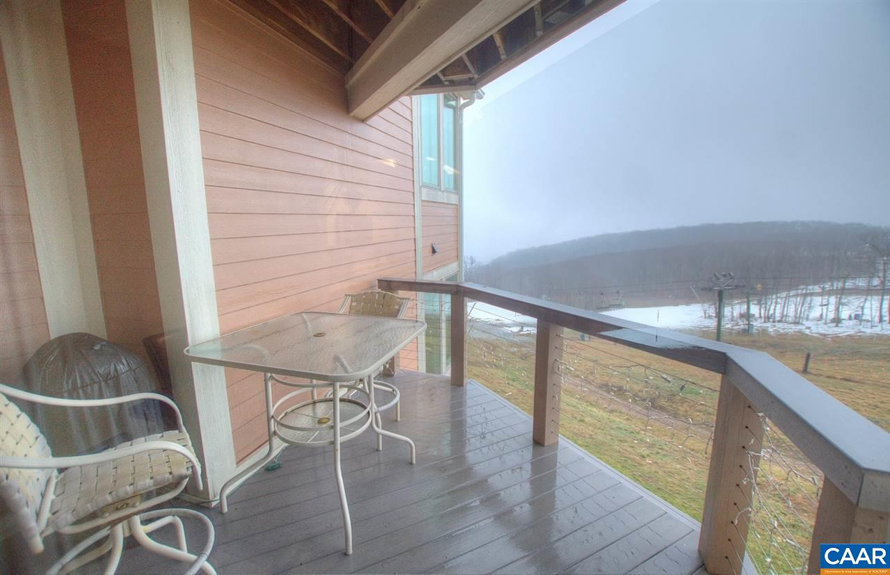 957 Diamond Hill Condos, Wintergreen Resort, VA, 22967