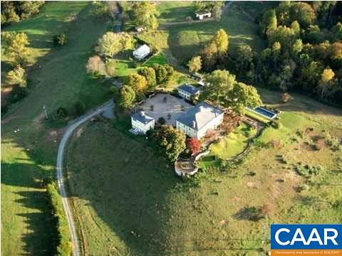 1859  Rivanna Farm,  Charlottesville, VA