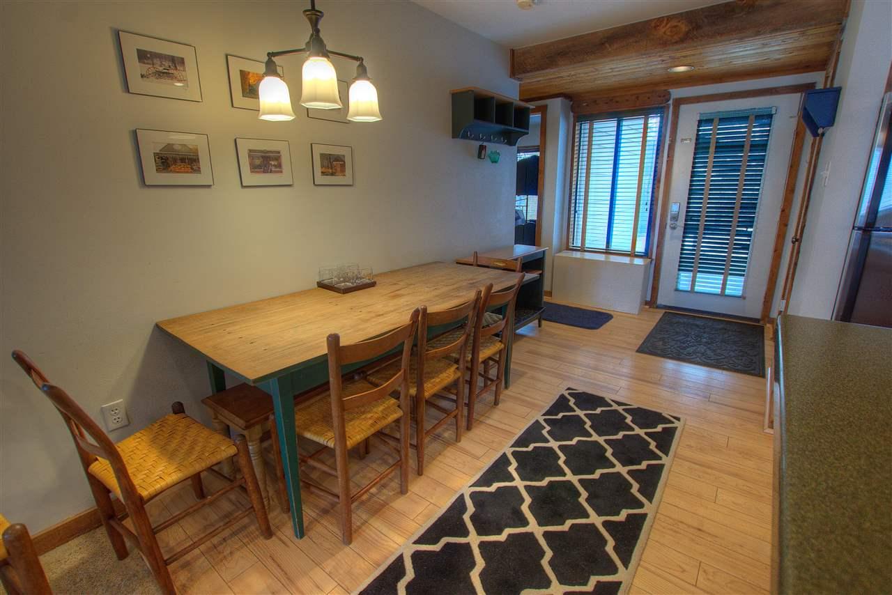 326 Dobie Condos, Wintergreen Resort, VA, 22967