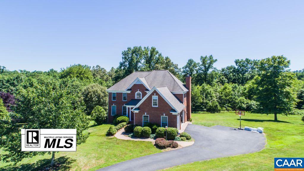 1460  Brentwood Way,  Earlysville, VA