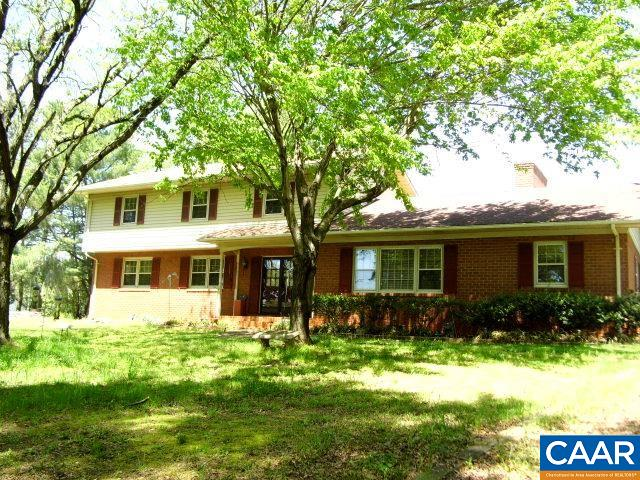 13399  James Anderson Hwy,  Buckingham, VA