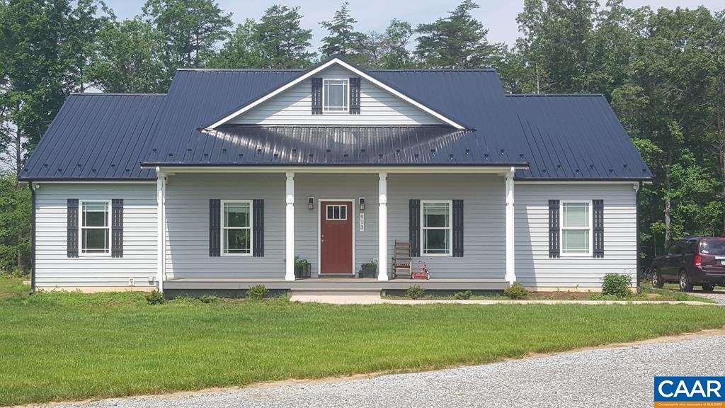 913  Plank Rd,  Farmville, VA