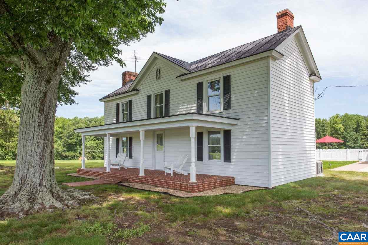2326  Holland Creek Rd,  Louisa, VA