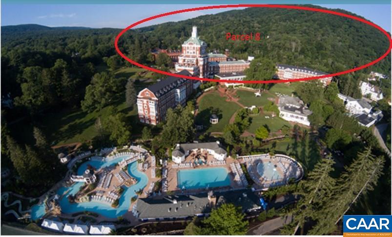 Sam Snead Hwy Parce, Hot Springs, VA, 24445