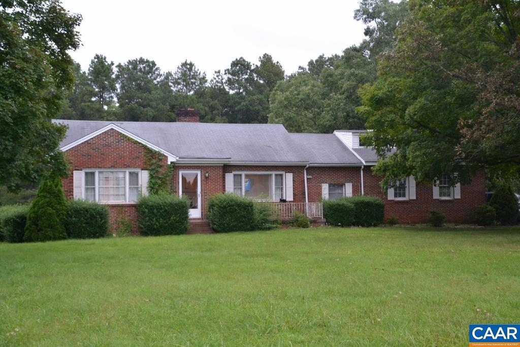 16667  James A Anderson Hwy,  Buckingham, VA