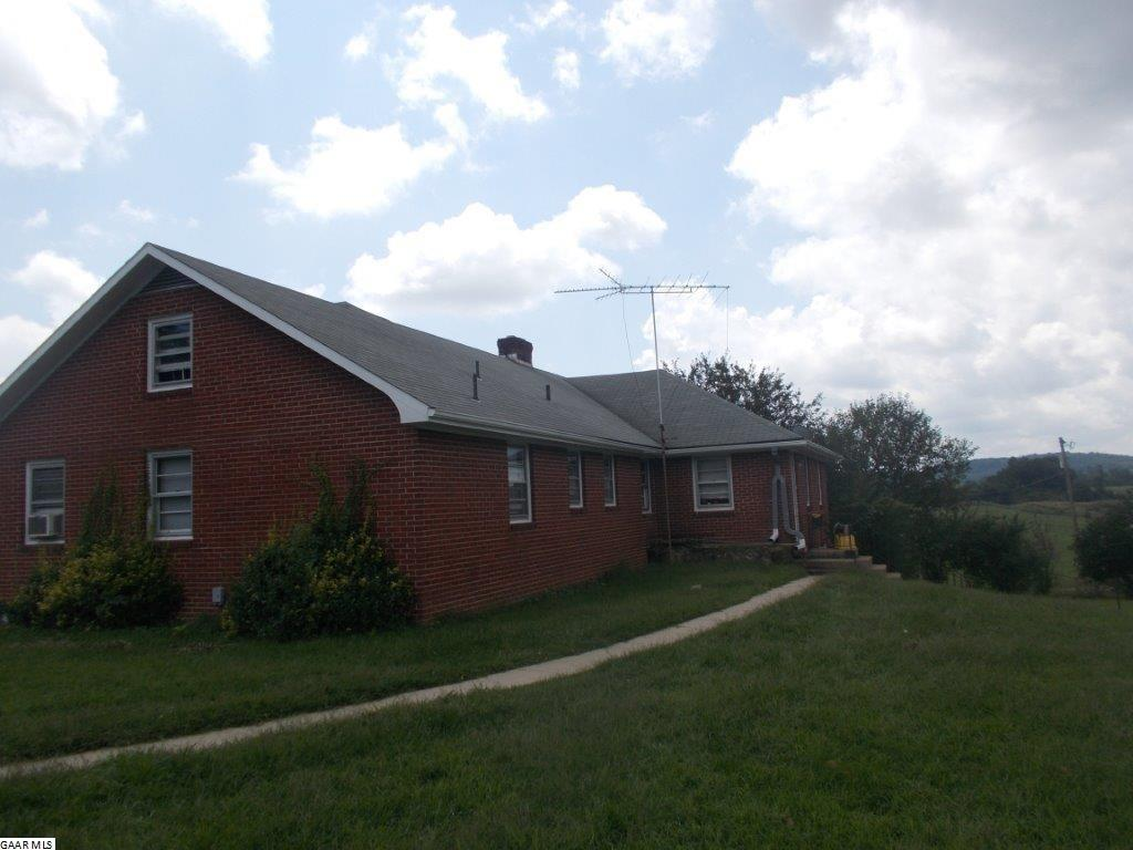 tbd Montgomery Ave, Staunton, VA, 24401
