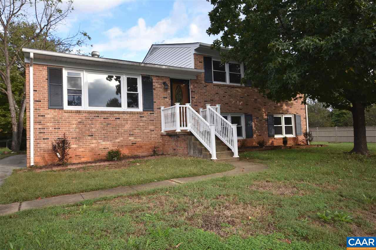610  Ridgemont Rd,  Earlysville, VA