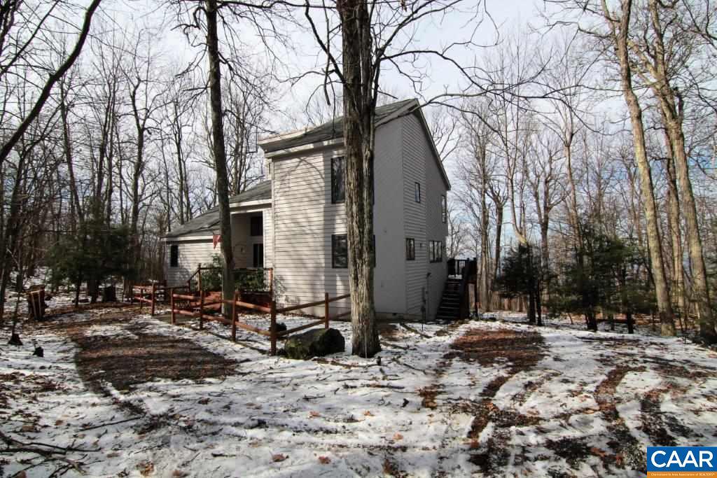 11 Ravens Roost Pt, Wintergreen Resort, VA, 22967