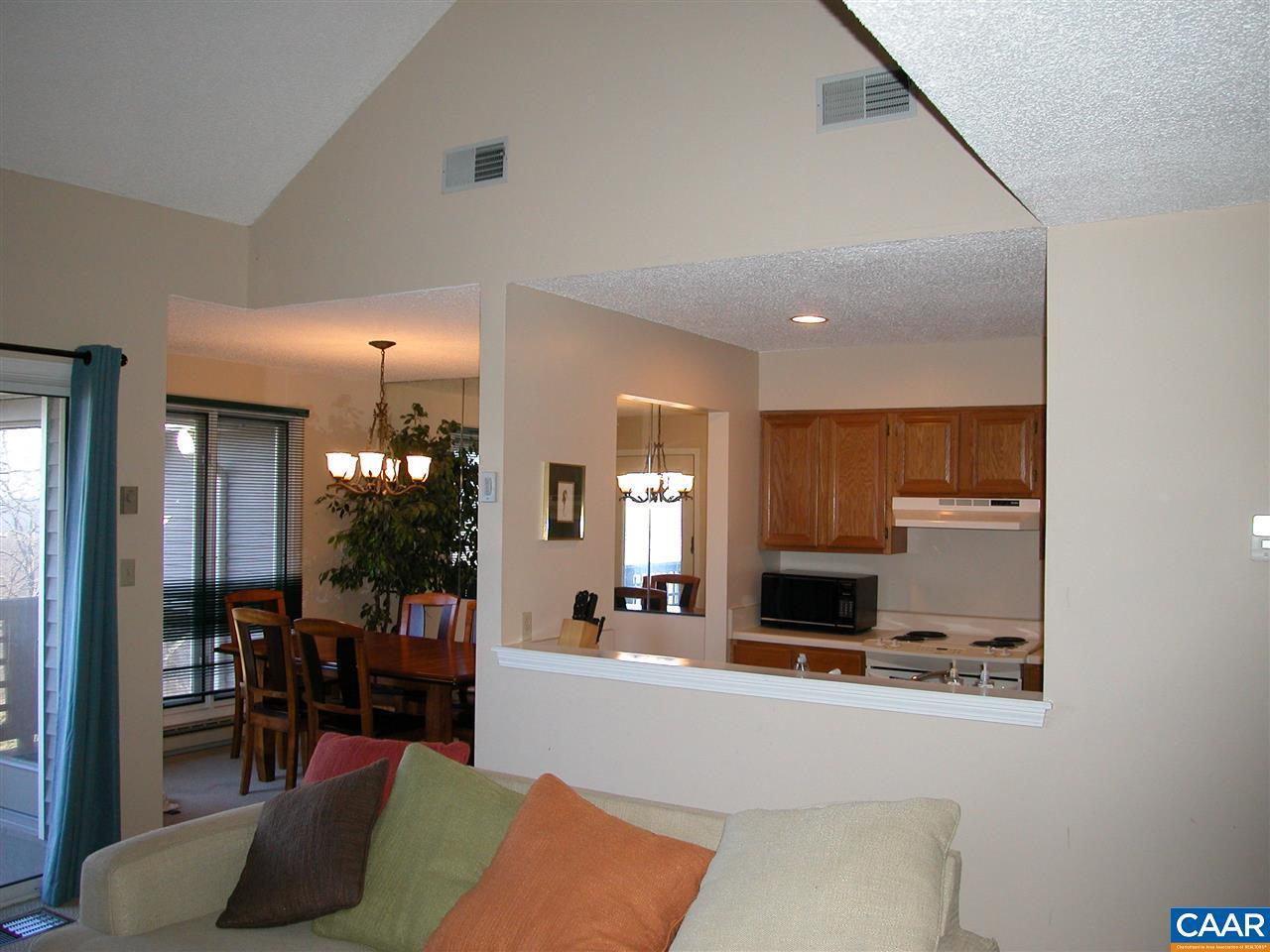 2069 Stone Ridge Condos 2069, Wintergreen Resort, VA, 22967