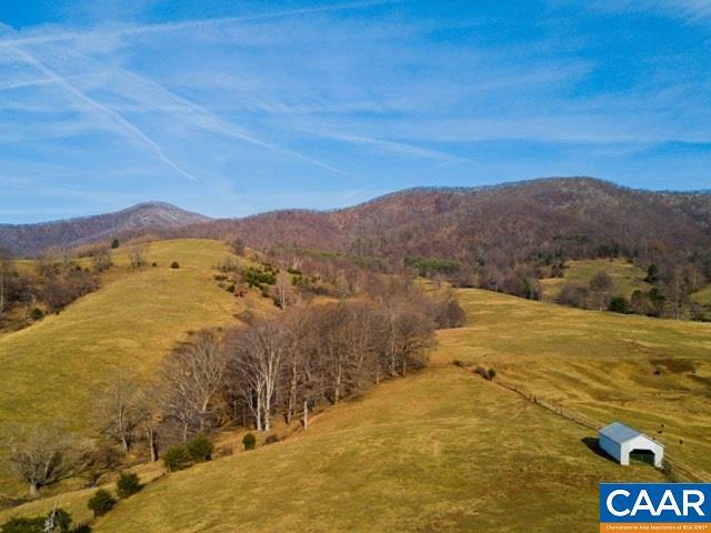 866 Mollys Mountain Rd, Amherst, VA, 24521