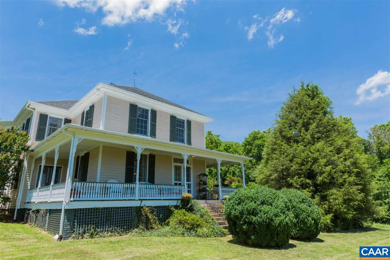 1769 High Peak Rd, Monroe, VA, 24574