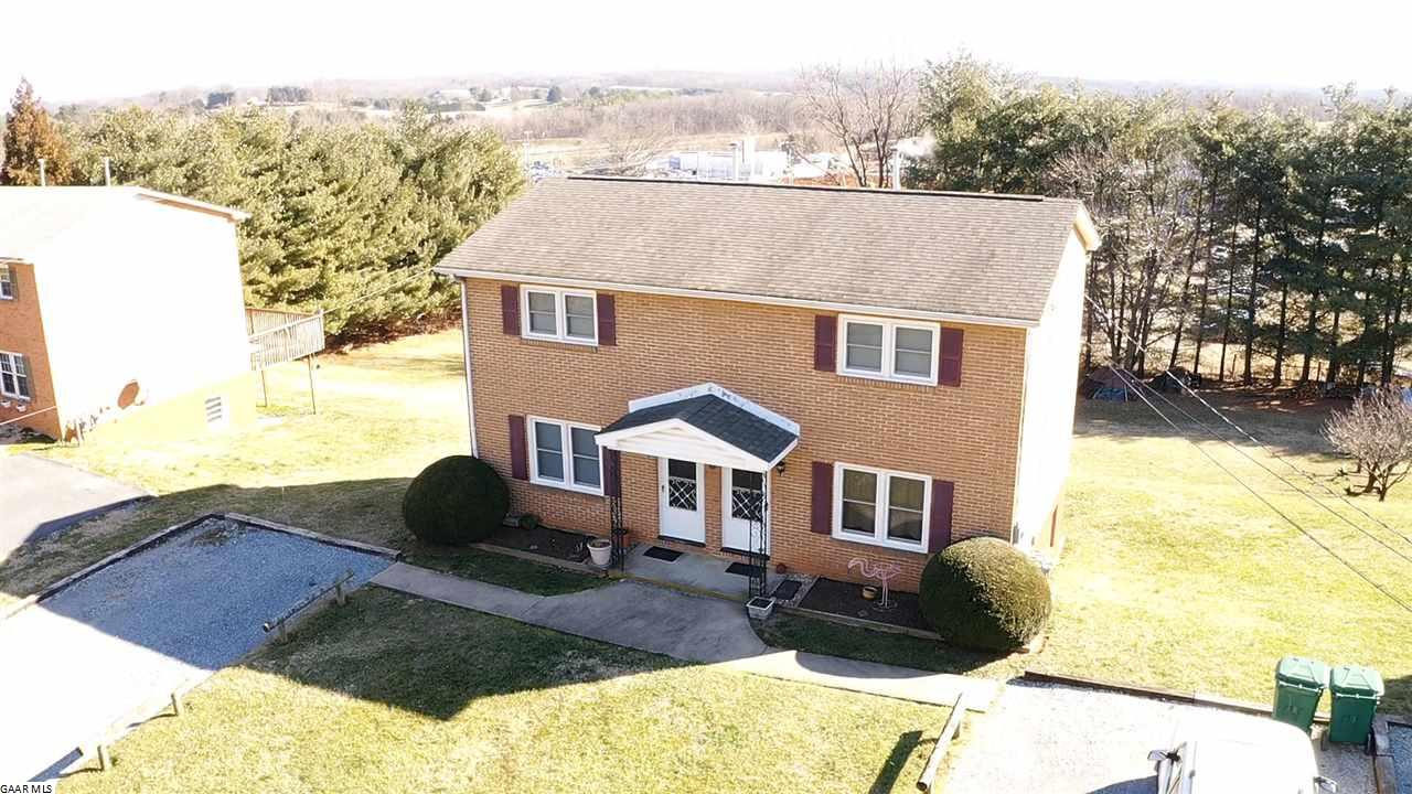 18 Montgomery Rd, Staunton, VA, 24401