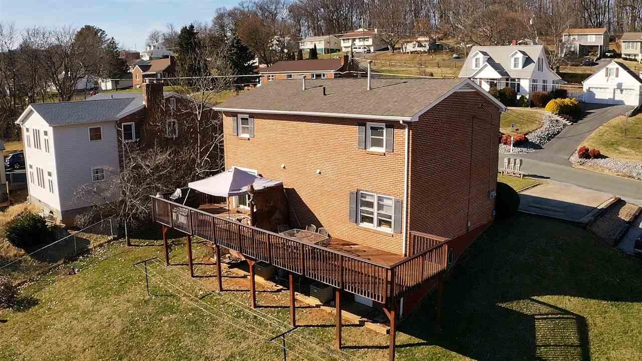 24 Montgomery Rd, Staunton, VA, 24401