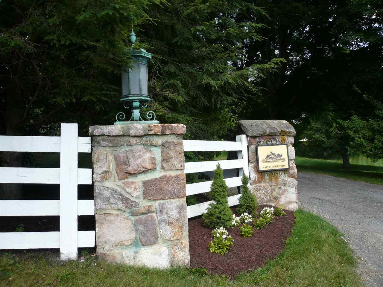 120 Maple Ridge Ln, Hot Springs, VA, 24445