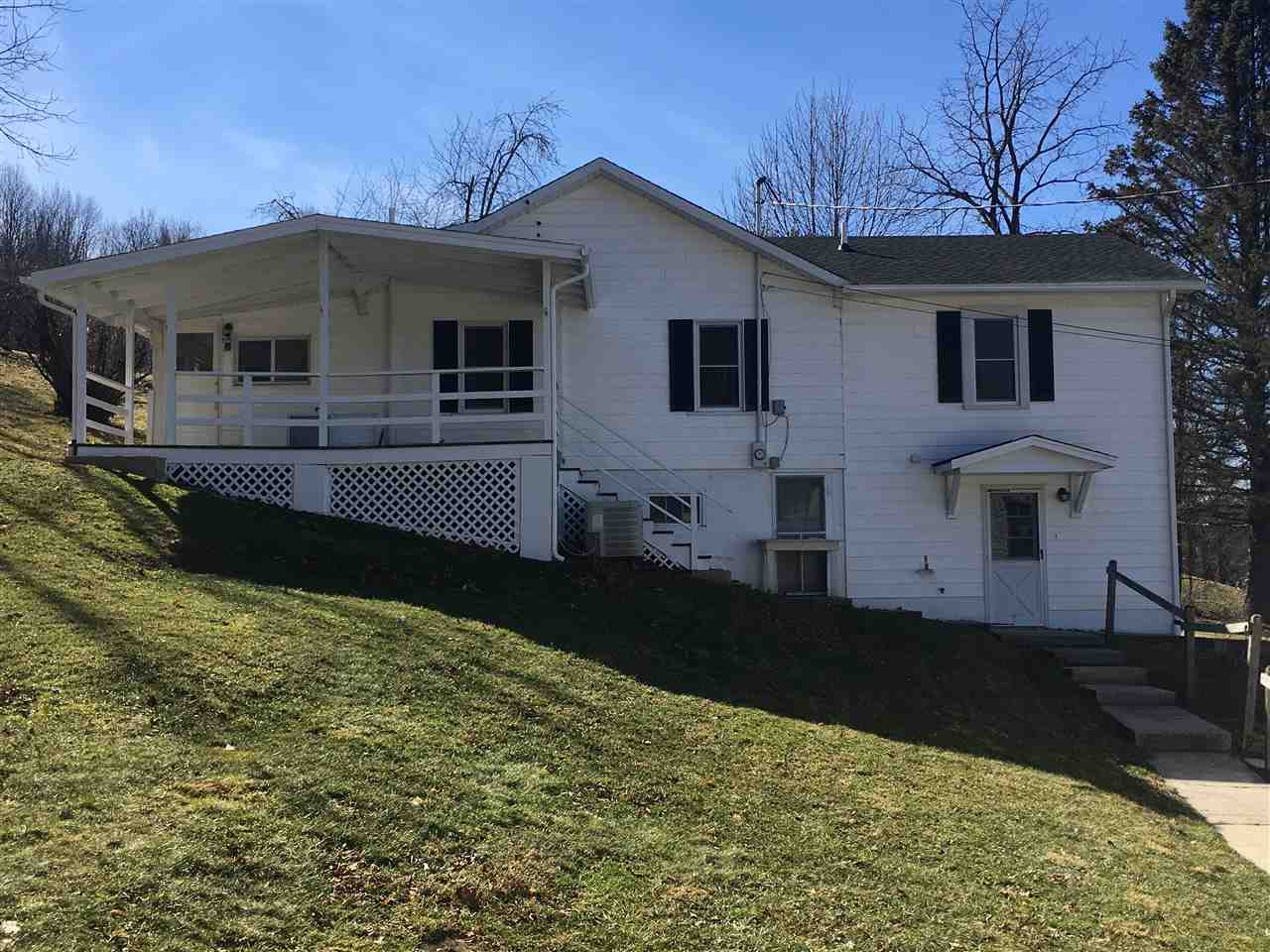 376 Paul Siple Dr, Hot Springs, VA, 24445
