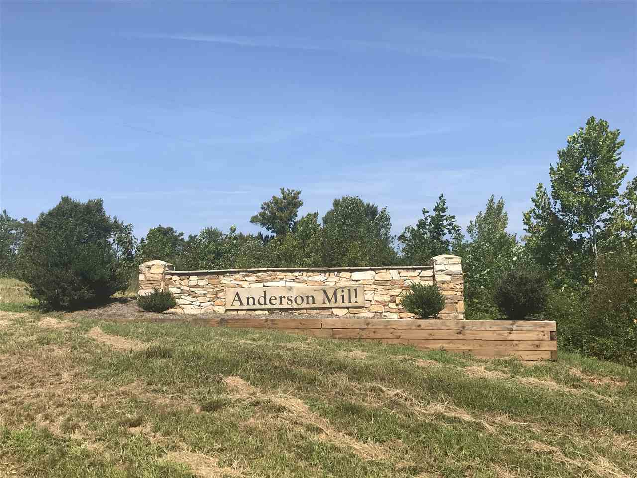 Parcel A Anderson Mill Dr Parce, Maidens, VA, 23102